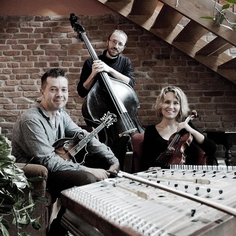 Jitka Šuranská Trio (CZ)